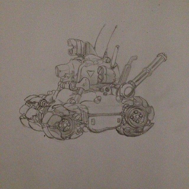 Metal Slug <3