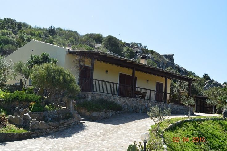 Villa Bedda Ista | Sardinia's key