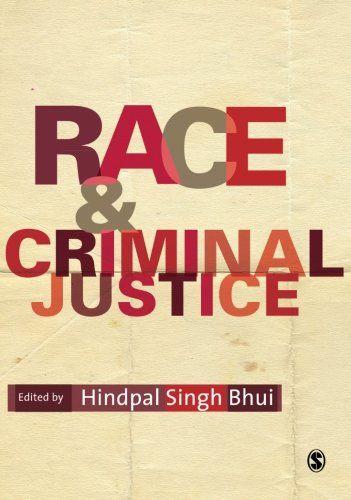Race and Criminal Justice Sage Publications Ltd https://www.amazon.co.uk/dp/1412945550/ref=cm_sw_r_pi_awdb_t1_x_wEOMAbDCR5CAR