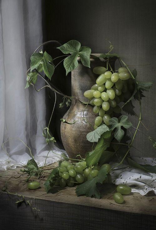 a still life, artist unknown *
