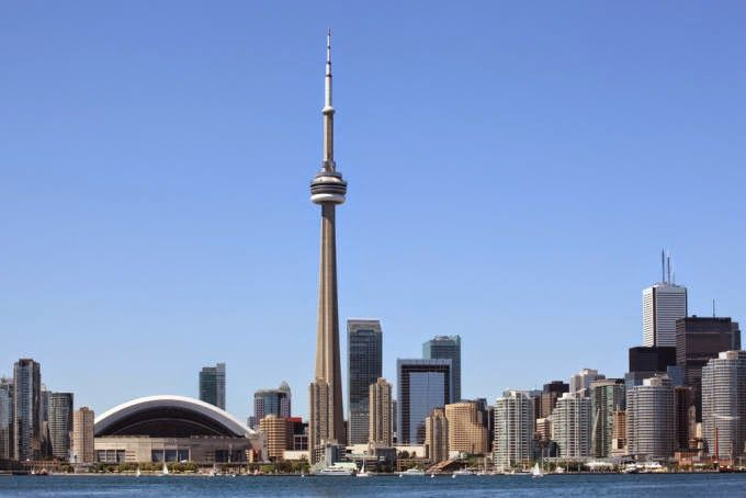 Hip Hop + Lifestyle : NEWS: Toronto Has Been Ranked The Best City To Liv...