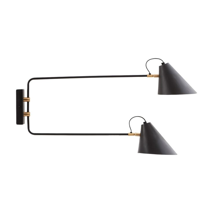 Wall lamp, Club Double - Wall lamps - Electric light - House Doctor