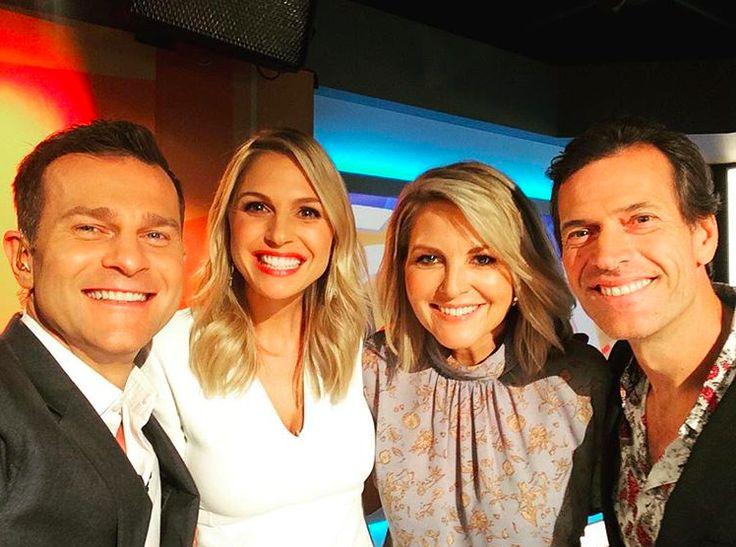 CALOUNDRA, QLD with AMELIA ADAMS | Journalist, TV Presenter & Producer