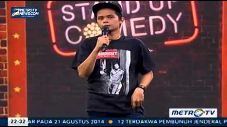 Adjis Doa Ibu ~ Stand Up Comedy Indonesia Terbaru 22 November 2015