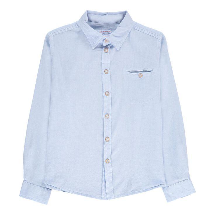 Ben Light Shirt-product