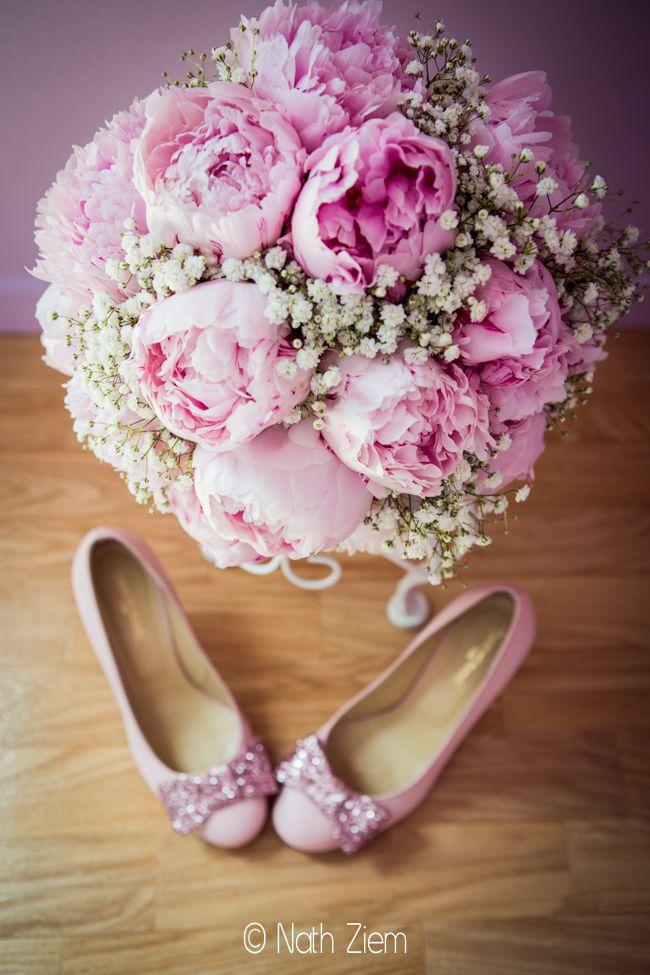 lauriane_preparatifs_mariage_robe_rose_bouquet_pivoines-3