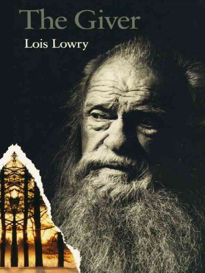 Image result for given by lois lowry