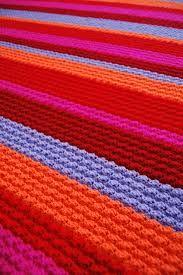 Afbeeldingsresultaat voor deken haken voor beginners