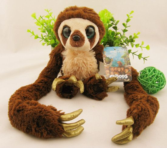 $13.50 (Buy here: https://alitems.com/g/1e8d114494ebda23ff8b16525dc3e8/?i=5&ulp=https%3A%2F%2Fwww.aliexpress.com%2Fitem%2FHot-Cute-Birthday-Gift-Plush-Strap-Dolls-Crazy-primitive-Belt-monkey-The-Sloth-soft-toys-for%2F32313827025.html ) Hot Cute Birthday Gift Plush Strap Dolls Crazy primitive Belt monkey The Sloth soft toys for bouquets boys toys for just $13.50