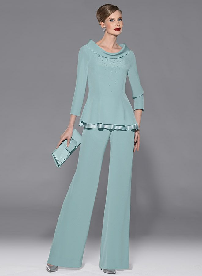 Semi dressy dresses and pant suits for summer