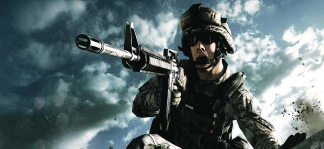 Although heavy on the cinematics, Battlefield 3 does contain enough multiplayer action to keep your blood pumping.