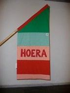boerenbont, mijn favoriete verjaardagsvlag