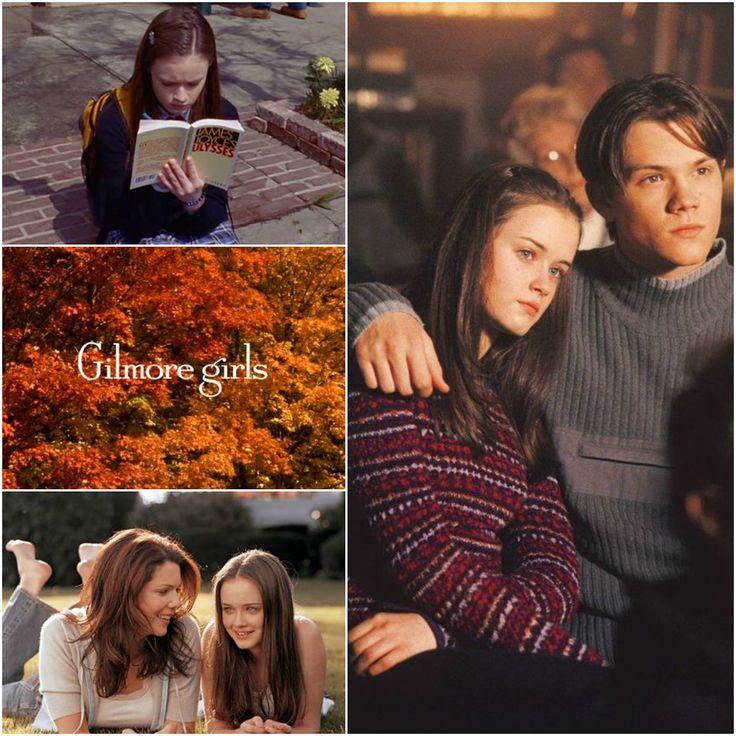 Gilmore Girls ¡4 Series En Netflix Que Tienes Que Ver Ahora Mismo! Me pase la mayoría de mis vacaciones viendo Netflix y estas son series que me encantaron. ¡Aquí están las series en Netflix que tienes que ver ahora mismo!