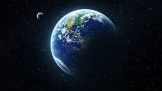 Al-Qur'an Dan Sains Tentang Rotasi Bumi | Qiroati