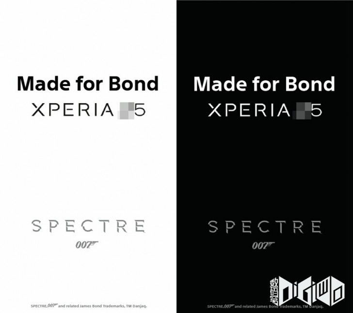 Nice Sony Xperia 2017:Leaked images tease new 'Made for Bond' Sony Xperia smartphone Smartphone news and leaks Check more at http://technoboard.info/2017/product/sony-xperia-2017leaked-images-tease-new-made-for-bond-sony-xperia-smartphone-smartphone-news-and-leaks/
