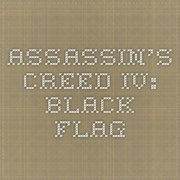 SWEET FX: Assassin's Creed IV: Black Flag