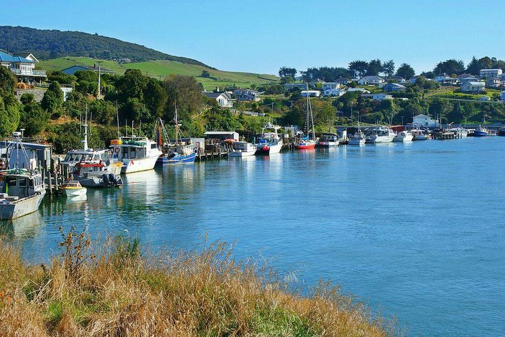 Riverton Southland New Zealand