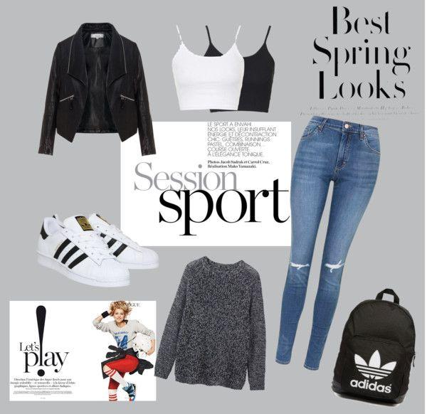 me & fashion.: Session Sport