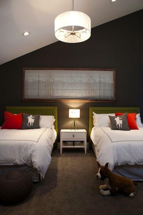 top 25+ best gray green bedrooms ideas on pinterest | gray green