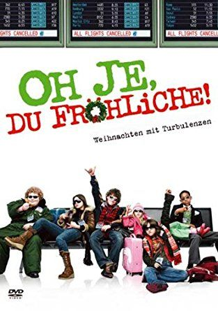 Oh je, du Fröhliche!
