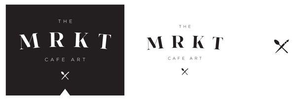 The MRKT by Courtney Hansen, via Behance