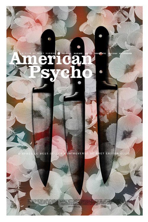 『アメリカン・サイコ』American Psycho