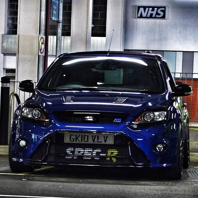 Pin By Dijoux On Fd Concept Ford Focus Ford Focus Rs Hot Hatch