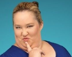 """Find out how Mama June of """"Honey Boo Boo"""" lost weight: http://www.examiner.com/article/honey-boo-boo-s-mama-june-dishes-on-her-very-very-shocking-weight-loss"""