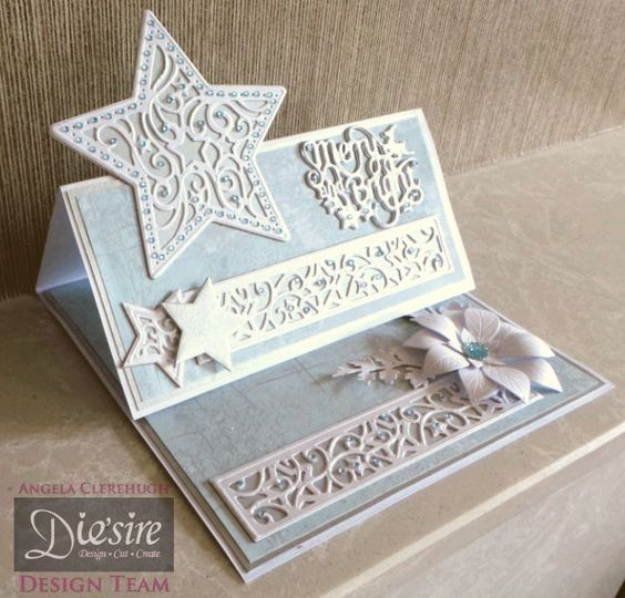 165 Best Images About Die Sire Create A Card Quot Cut In Quot Dies