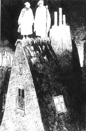 Dino Battaglia, Narratore Illustratore Disegnatore