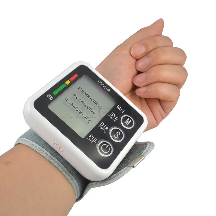 Health Care Germany Chip Auto Wrist Digital Blood Pressure Monitor Tonometer Meter Sphygmomanometer for Measuring And Pulse Rate     Tag a friend who would love this!     FREE Shipping Worldwide     Get it here ---> https://www.techslime.com/health-care-germany-chip-auto-wrist-digital-blood-pressure-monitor-tonometer-meter-sphygmomanometer-for-measuring-and-pulse-rate/