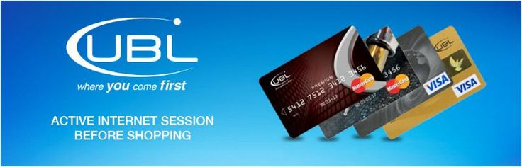 Ubl visa card activation ubl mastercard activation