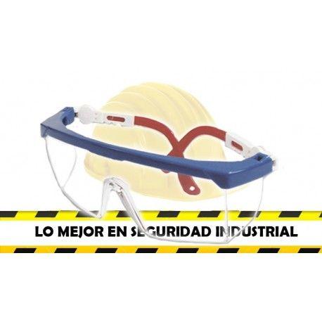 Unilente de seguridad ZUBIOLA 11885115  proteccion visual