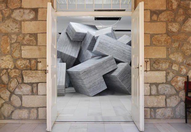 Ανακοίνωση της documenta und Museum Fridericianum gGmbH σχετικά με την ανώνυμη επιστολή εργαζομένων