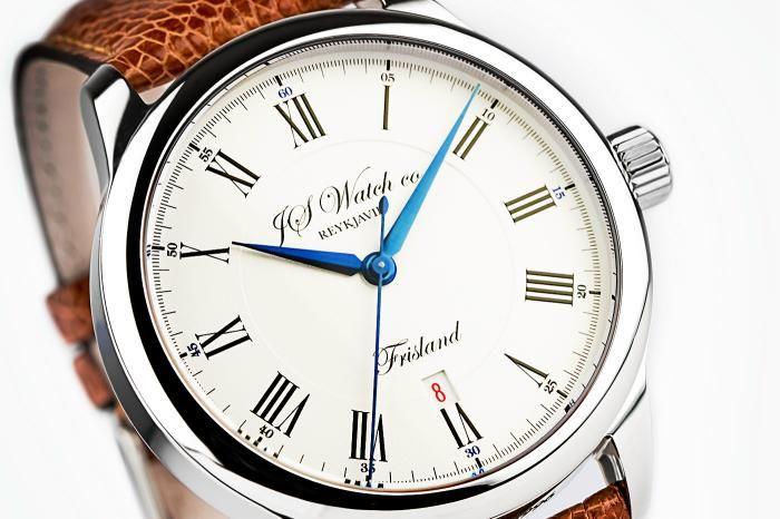 JS Watch Co. - Frisland Classic