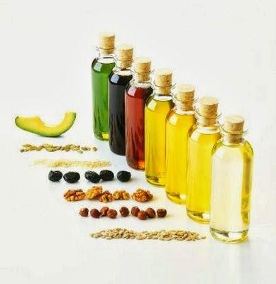 7 Good Oils for Natural Hair | Health & Natural Living