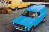Ford Escort Mk2 - Classic Car Review | Honest John