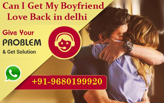 Get my boyfriend love back is not an easy task in delhi because get anything in our life again is quite difficult task on this earth but not impossible. Apart from that, boyfriend is a member with the help you can share your all problems and every movement of your life.
