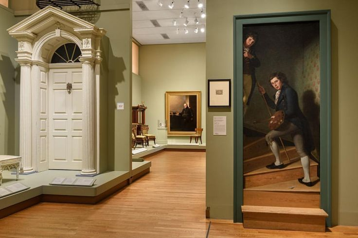 23 besten Museums Bilder auf Pinterest | Museen, 18. jahrhundert und ...