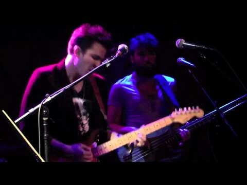 Todd Carey - My Kind of Crazy (NEW SONG official live) (Co/written Ryan Innes Ernie Halter)