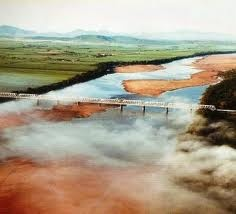 Burdekin Bridge....Linking the towns of Ayr and Home Hill (North Queensland) - Australia