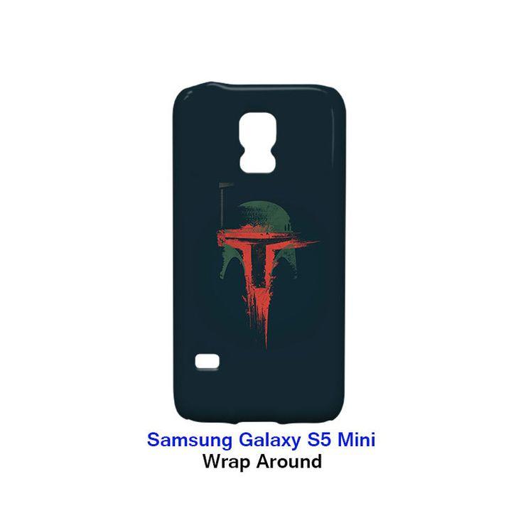 Boba Fett Star Wars Samsung Galaxy S5 Mini Case