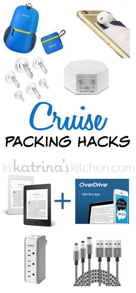 Best 25+ Cruise packing hacks ideas on Pinterest Cruise packing - packing slip