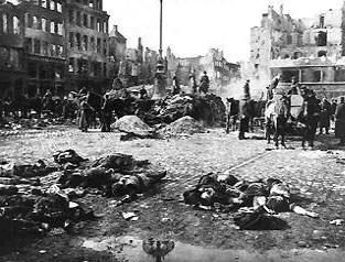 53 Best Images About Ww Ii Dresden 1945 On Pinterest