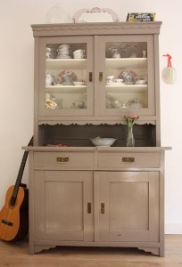 trim below cupboardChina Cabinets, Cabinets Redo, Buffets Relooking, Dreams House, Kitchens Ideas, Tea Parties,  China Closets, Painting Colors, Teas Parties