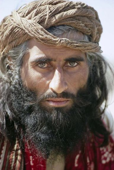 .looks a lot like I imagine a certain Jewish man looked about 2000 years ago