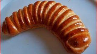 alia recettes | Croissant - Taste of Paris