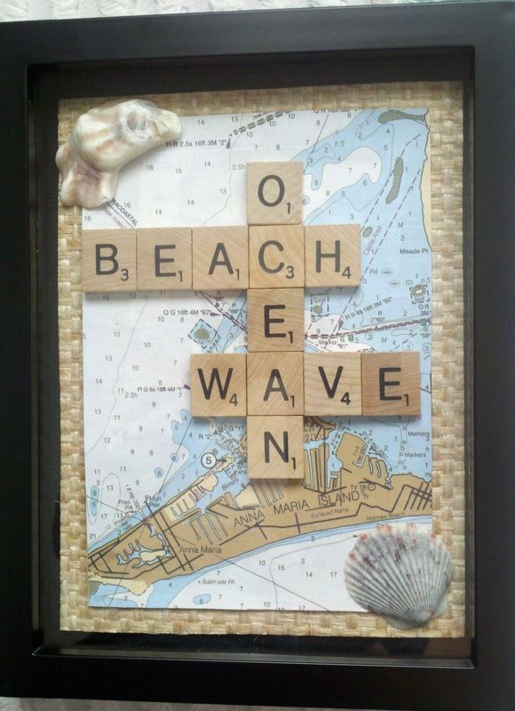 find this pin and more on nauticalbeach decor diy im pretty much addicted to nautical things - Diy Beach Decor