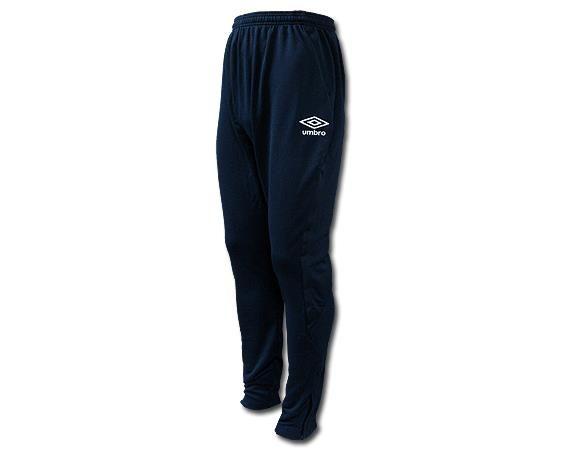 Тренировочные штаны зауженные умбро футбол