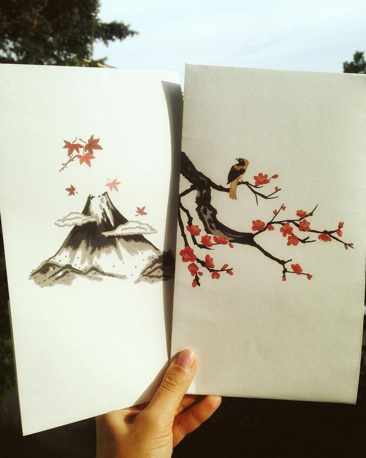 #teaart #teabags #design #japanesetheme #senchatea #art #digitalart Tsk návrhy…